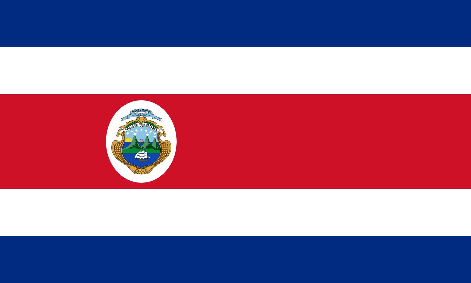 MMS Costa Rica