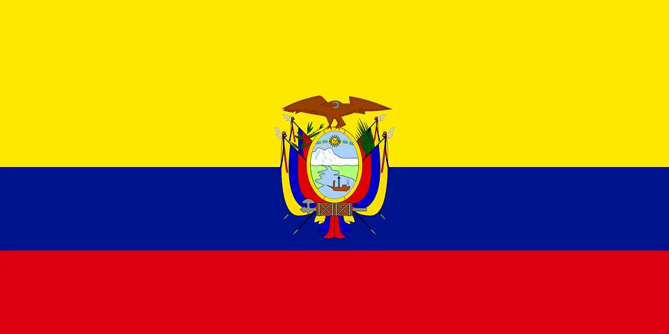 Ecuador CDS MMS