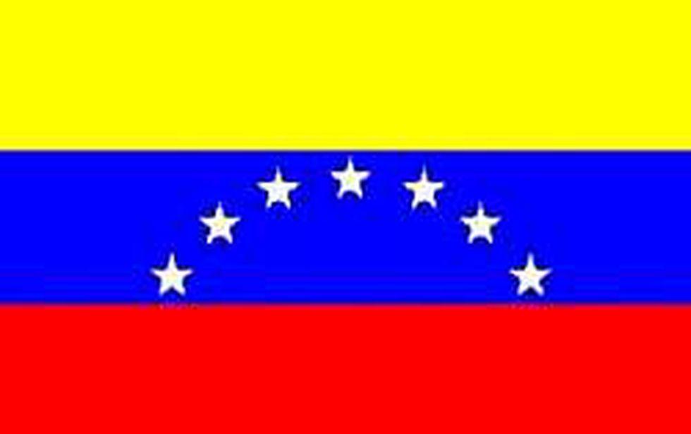 Venezuela CDS MMS