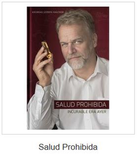 Dr. Andreas Kalcker Salud Prohibida CDS